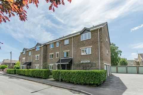 2 bedroom ground floor flat to rent - Osberton Road, Oxford