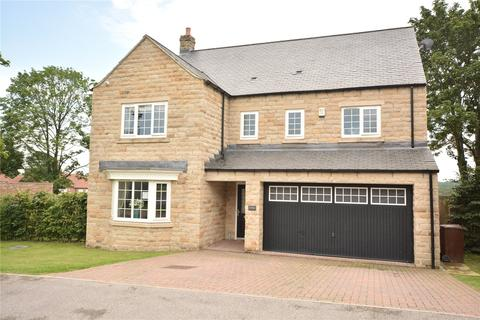 5 bedroom detached house for sale - Treetops, Castle Court, Scarcroft, Leeds, West Yorkshire