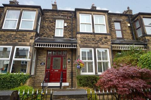 5 bedroom terraced house for sale - Old Road, Farsley, Pudsey, West Yorkshire