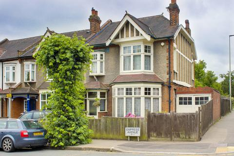 4 bedroom semi-detached house for sale - Empress Avenue, Woodford Green