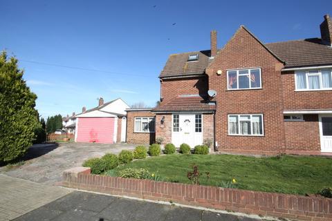 4 bedroom semi-detached house for sale - Hillcrest Road, Orpington