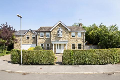 4 bedroom detached house for sale - Wigton Green, Alwoodley
