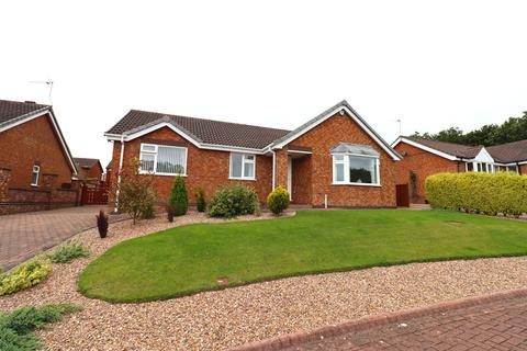 3 bedroom detached bungalow for sale - Newtondale Garth, Bridlington