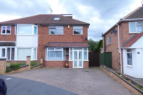 4 bedroom semi-detached house for sale - Valerie Grove, Great Barr