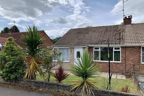 2 bedroom semi-detached bungalow to rent - Lynalls Close, Congleton