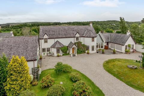 6 bedroom detached house for sale - Morile Mhor, Tomatin, Inverness