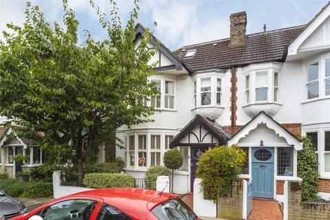 5 bedroom semi-detached house for sale - Burlington Avenue, Kew, Surrey, TW9