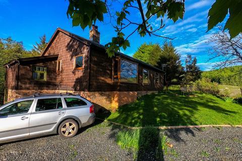 3 bedroom detached bungalow for sale - Dysters Hillock, Blacklunans, Blairgowrie