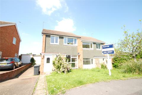 4 bedroom house to rent - Oakfields, Guildford, GU3