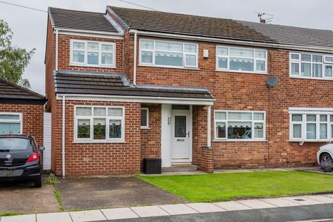 4 bedroom semi-detached house for sale - Ronaldsway, Fazakerley
