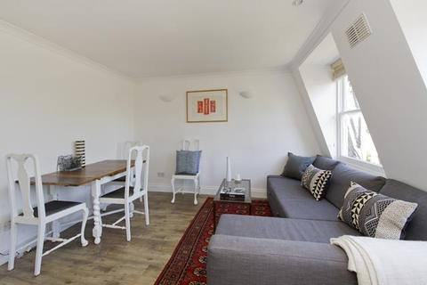 2 bedroom apartment to rent - Aldridge Road Villas, London, W11