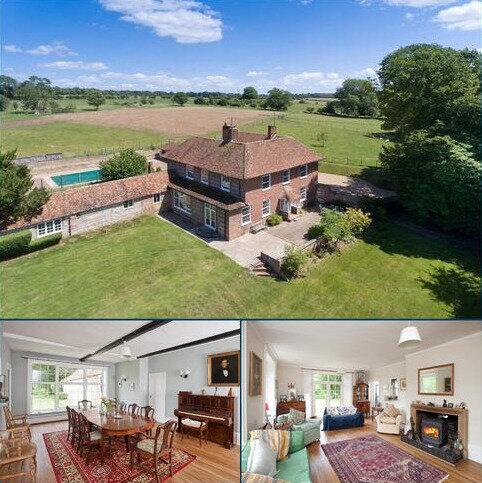 5 bedroom detached house for sale - Newton Toney, Salisbury, Wiltshire
