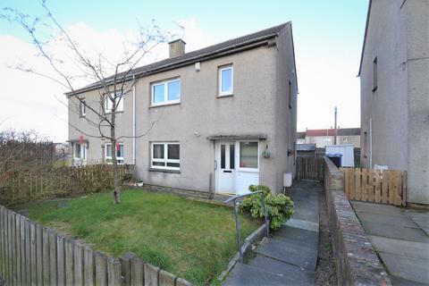 2 bedroom semi-detached villa for sale - Burnbrae Terrace , Whitburn EH47