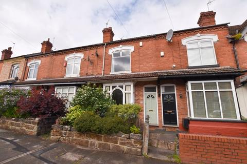 2 bedroom terraced house to rent - Milcote Road, Bearwood