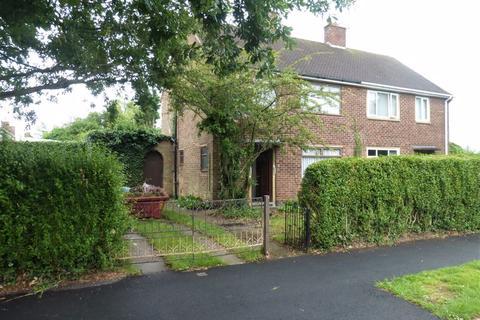 3 bedroom semi-detached house for sale - Ashbrook Avenue, Borrowash