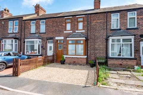 3 bedroom terraced house for sale - New Albert Terrace, Runcorn
