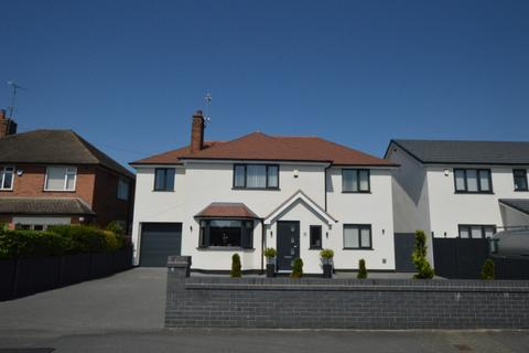 4 bedroom detached house to rent - St James Avenue, Upton-By-Chester, Chester, CH2 1NA