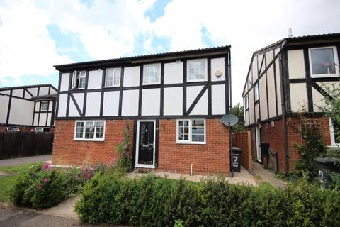 2 bedroom semi-detached house for sale - 2 bed semi in Wigmore....CALL NOW