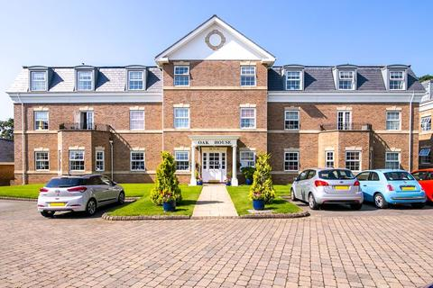 3 bedroom apartment for sale - Lady Aston Hall Drive, Sutton Coldfield