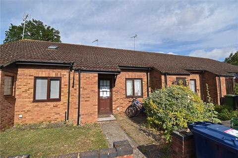1 bedroom terraced house to rent - Brackyn Road, Cambridge, CB1
