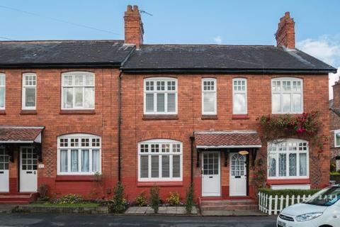 3 bedroom terraced house to rent - Weldon Road, Altrincham