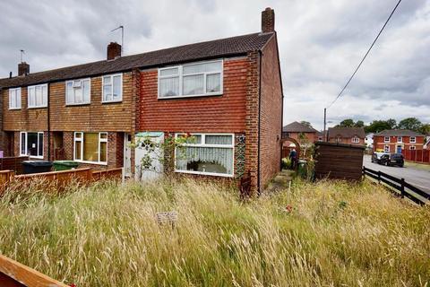 3 bedroom end of terrace house for sale - Monks Road, Netley Abbey, Southampton, Hampshire, SO31 5DW