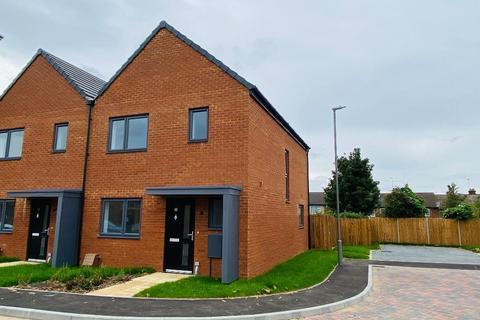 3 bedroom semi-detached house for sale - All Saints Close, Solway Road North, Luton, Beds, LU3 1TU