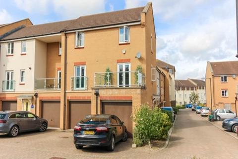 3 bedroom townhouse for sale - Sevastopol Road, Horfield, Bristol