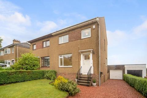 3 bedroom semi-detached house for sale - Bailie Drive, Bearsden, G61 3AH