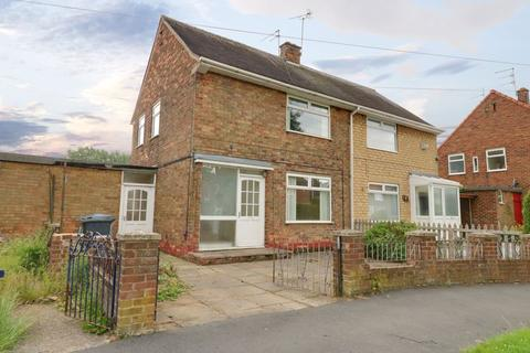 2 bedroom semi-detached house for sale - Anson Road, Hull