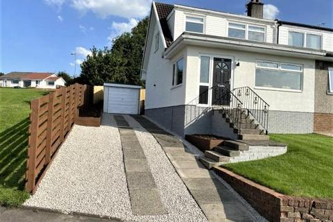 3 bedroom semi-detached house for sale - Penzance Way, Moodiesburn, G69 0PD