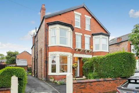 5 bedroom semi-detached house for sale - Westwood Avenue, Timperley