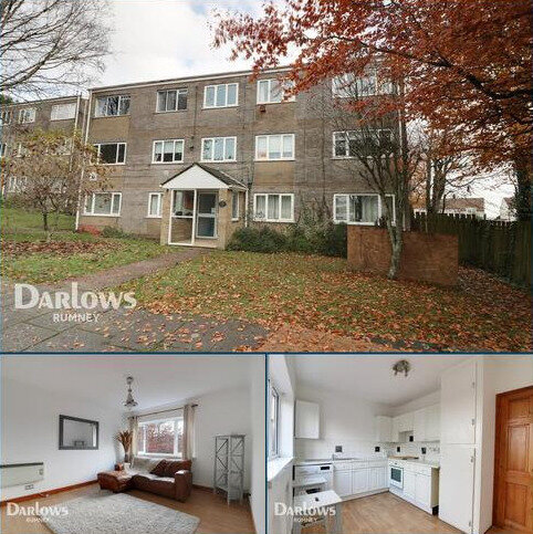 2 bedroom apartment for sale - Wentloog Close, Cardiff