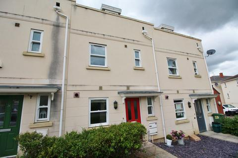 4 bedroom terraced house to rent - Pillowell Close, Cheltenham, Gloucestershire
