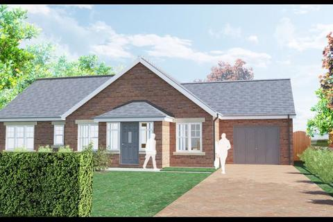 3 bedroom bungalow for sale - Plot 5 The Cheltenham, The Stables, Station Road, Stannington