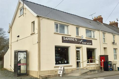 2 bedroom flat to rent - The Flat, 150 Portfield, Haverfordwest, Pembrokeshire