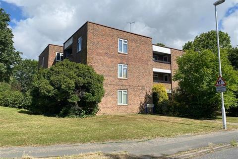 2 bedroom flat for sale - Larch Lodge, Romany Road, Durrington, Worthing, West Sussex, BN13 3DW
