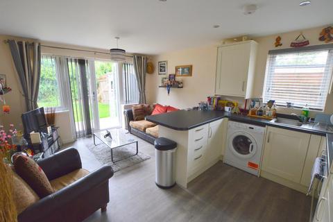 1 bedroom maisonette for sale - Mullion Close, Stopsley, Luton, Bedfordshire, LU2 7FS