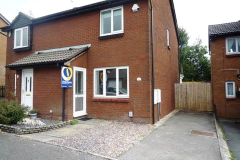 3 bedroom semi-detached house to rent - Purdey Close, Barry, Vale of Glamorgan
