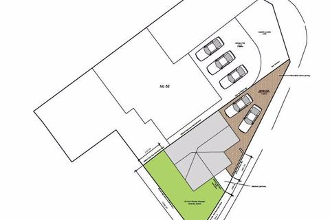 Land for sale - Beechcroft Crescent, Streetly
