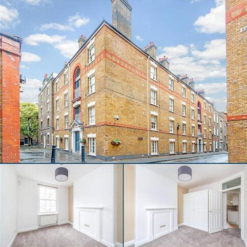 1 bedroom flat to rent - Block E Ossington Buildings, Marylebone, W1U