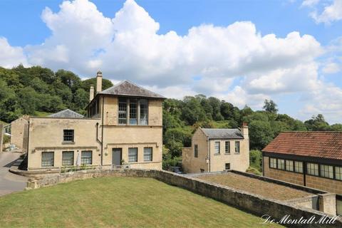 3 bedroom maisonette for sale - Summer Lane, Combe Down, Bath