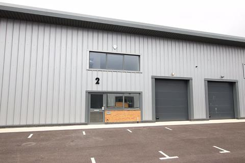 Office to rent - Commerce Close, Westbury