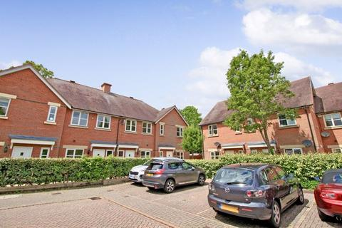 2 bedroom terraced house for sale - Lesser Horseshoe Close, Knowle