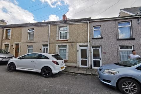 2 bedroom terraced house to rent - Frederick Street, Brynhyfryd