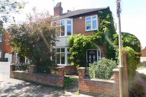 3 bedroom semi-detached house for sale - Westcotes Drive, Leicester