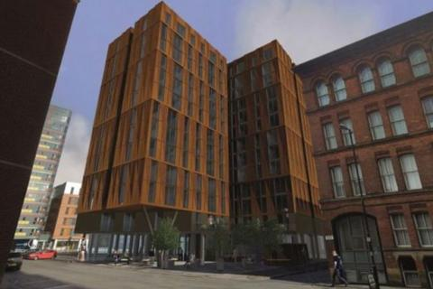 2 bedroom apartment to rent - Oxid House, Newton Street, Manchester, Greater Manchester M1