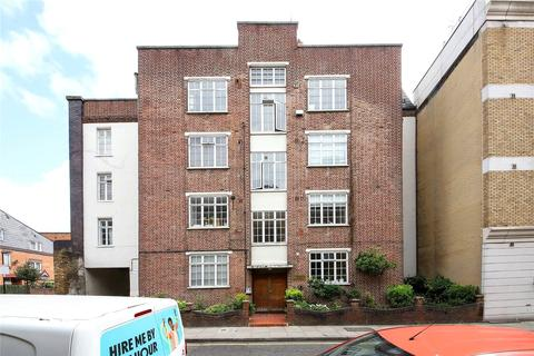 2 bedroom flat to rent - Victoria Court, Cartwright Street, London, E1
