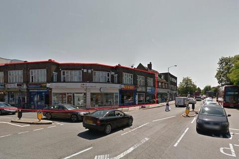 Residential development for sale - Brigstock Parade, London Road