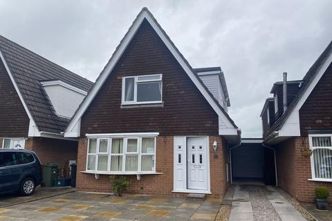 2 bedroom detached house for sale - CLOSE TO WORLE HIGH STREET